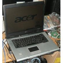 """Ноутбук Acer TravelMate 2410 (Intel Celeron M370 1.5Ghz /256Mb DDR2 /40Gb /15.4"""" TFT 1280x800) - Пермь"""