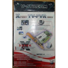 Внутренний TV-tuner Kworld Xpert TV-PVR 883 (V-Stream VS-LTV883RF) PCI (Пермь)