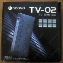 Внешний аналоговый TV-tuner AG Neovo TV-02 (Пермь)