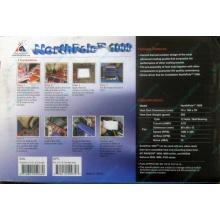 Кулер для видео-карты GlacialTech NorthPole 1000 (Пермь)