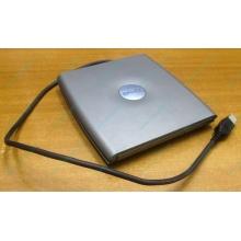 Внешний DVD/CD-RW привод Dell PD01S для ноутбуков DELL Latitude D400 в Перми, D410 в Перми, D420 в Перми, D430 (Пермь)