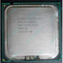 CPU Intel Xeon 3060 SL9ZH s.775 (Пермь)