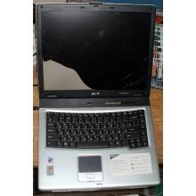 "Ноутбук Acer TravelMate 4150 (4154LMi) (Intel Pentium M 760 2.0Ghz /256Mb DDR2 /60Gb /15"" TFT 1024x768) - Пермь"