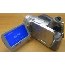 Sony DCR-DVD505E в Перми, видеокамера Sony DCR-DVD505E (Пермь)