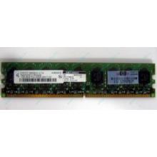 Серверная память 1024Mb DDR2 ECC HP 384376-051 pc2-4200 (533MHz) CL4 HYNIX 2Rx8 PC2-4200E-444-11-A1 (Пермь)