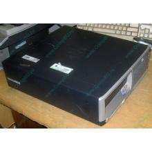 HP DC7600 SFF (Intel Pentium-4 521 2.8GHz HT s.775 /1024Mb /160Gb /ATX 240W desktop) - Пермь
