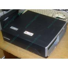 Компьютер HP DC7100 SFF (Intel Pentium-4 520 2.8GHz HT s.775 /1024Mb /80Gb /ATX 240W desktop) - Пермь