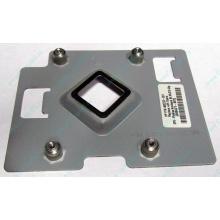 Металлическая подложка под MB HP 460233-001 (460421-001) для кулера CPU от HP ML310G5  (Пермь)
