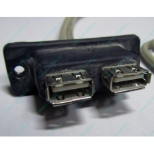 USB-разъемы HP 451784-001 (459184-001) для корпуса HP 5U tower (Пермь)