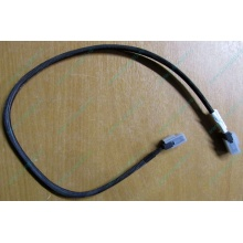 Кабель HP 493228-005 (498425-001) Mini SAS to Mini SAS 28 inch (711mm) - Пермь