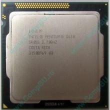 Процессор Intel Pentium G630 (2x2.7GHz) SR05S s.1155 (Пермь)