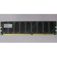 Серверная память 512Mb DDR ECC Hynix pc-2100 400MHz (Пермь)