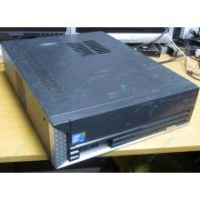 Лежачий четырехядерный системный блок Intel Core 2 Quad Q8400 (4x2.66GHz) /2Gb DDR3 /250Gb /ATX 300W Slim Desktop (Пермь)