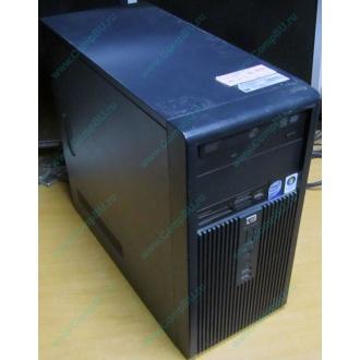 Компьютер Б/У HP Compaq dx7400 MT (Intel Core 2 Quad Q6600 (4x2.4GHz) /4Gb /250Gb /ATX 300W) - Пермь