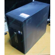 Компьютер HP Compaq dx7400 MT (Intel Core 2 Quad Q6600 (4x2.4GHz) /4Gb /250Gb /ATX 350W) - Пермь
