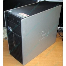 Компьютер HP Compaq dc5800 MT (Intel Core 2 Quad Q9300 (4x2.5GHz) /4Gb /250Gb /ATX 300W) - Пермь