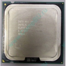 Процессор Intel Core 2 Duo E6550 (2x2.33GHz /4Mb /1333MHz) SLA9X socket 775 (Пермь)