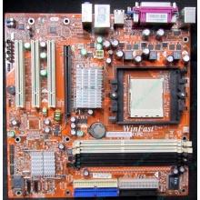 Материнская плата WinFast 6100K8MA-RS socket 939 (Пермь)