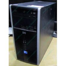 Б/У компьютер HP Compaq 6000 MT (Intel Core 2 Duo E7500 (2x2.93GHz) /4Gb DDR3 /320Gb /ATX 320W) - Пермь