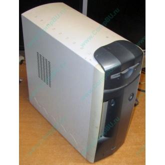 Маленький компактный компьютер Intel Core i3 2100 /4Gb DDR3 /250Gb /ATX 240W microtower (Пермь)