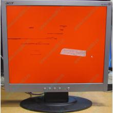 """Монитор 19"""" Acer AL1912 битые пиксели (Пермь)"""