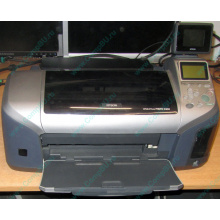 Epson Stylus R300 на запчасти (глючный струйный цветной принтер) - Пермь