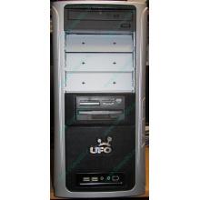 Б/У корпус ATX Miditower от компьютера UFO  (Пермь)