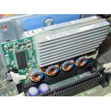 VRM модуль HP 367239-001 (347884-001) 12V с катушками для Proliant G4 (Пермь)