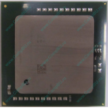 Процессор Intel Xeon 3.6GHz SL7PH socket 604 (Пермь)