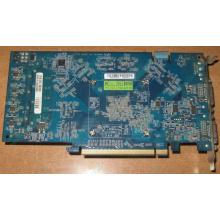 Глючная видеокарта 512Mb DDR3 nVidia GeForce 9800GT Gigabyte GV-N98TZL-512H PCI-E (Пермь)