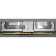 Серверная память 512Mb DDR2 ECC FB Samsung PC2-5300F-555-11-A0 667MHz (Пермь)