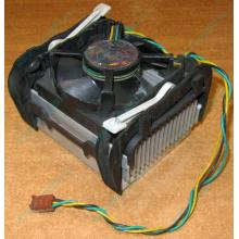 Кулер socket 478 БУ (алюминиевое основание) - Пермь