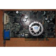 Видеокарта 256Mb ATI Radeon 9600XT AGP (Saphhire) - Пермь