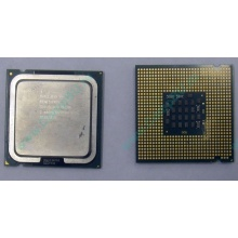 Процессор Intel Pentium-4 531 (3.0GHz /1Mb /800MHz /HT) SL8HZ s.775 (Пермь)