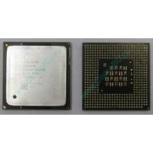 Процессор Intel Celeron (2.4GHz /128kb /400MHz) SL6VU s.478 (Пермь)