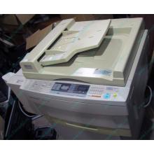 Копировальный аппарат Sharp SF-2218 (A3) Б/У в Перми, купить копир Sharp SF-2218 (А3) БУ (Пермь)