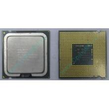 Процессор Intel Pentium-4 541 (3.2GHz /1Mb /800MHz /HT) SL8U4 s.775 (Пермь)
