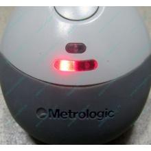 Глючный сканер ШК Metrologic MS9520 VoyagerCG (COM-порт) - Пермь