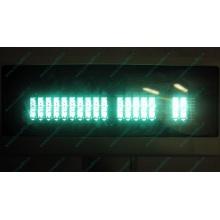 Глючный дисплей покупателя 20х2 в Перми, на запчасти VFD customer display 20x2 (COM) - Пермь