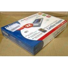 Wi-Fi адаптер D-Link AirPlus DWL-G650+ для ноутбука (Пермь)