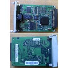 Внутренний принт-сервер Б/У HP JetDirect 615n J6057A (Пермь)